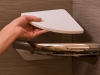 Soap Dish Grab Bar