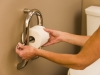Support Accessories - Toilet Roll Holder 2