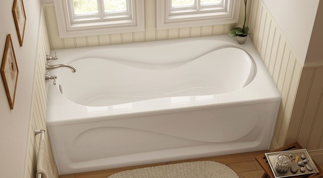 bathtubs - fenwick bath - bathroom renovations victoria, bc