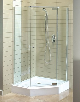 Showers Fenwick Bath Bathroom Renovations Victoria Bc