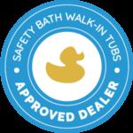 Safety Bath Walk-in Tubs Approved Dealer